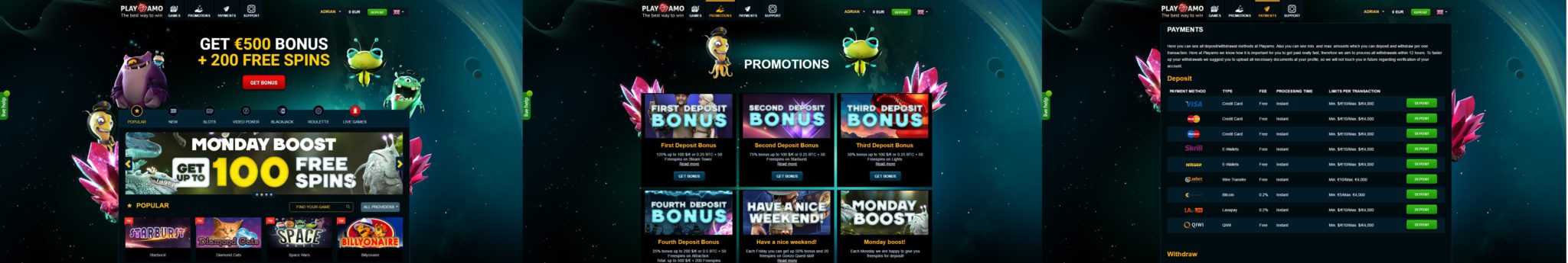 LavaPay Casino – Best Online Casinos Accepting Lava Pay