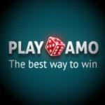 Playamo Casino 1st Deposit Bonus