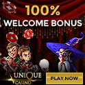 Unique Casino_bonus