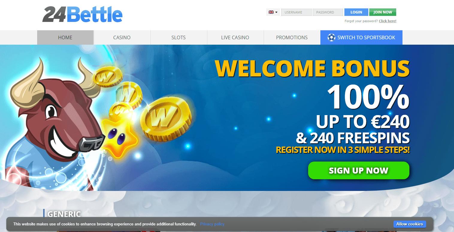 Slotastic no deposit bonus